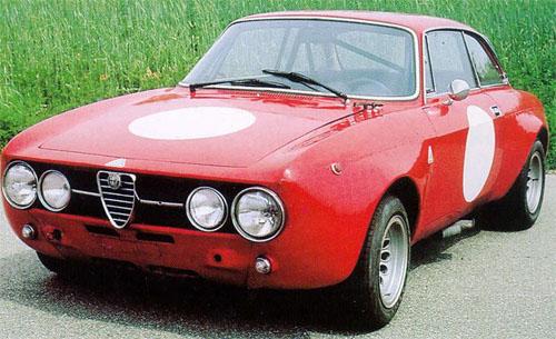 AlfaRomeo 1750 GTAm - www.mitoalfaromeo.it