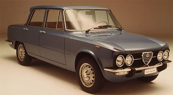 Alfa Romeo Giulia - www.mitoalfaromeo.it