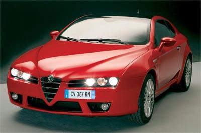 Alfa Brera